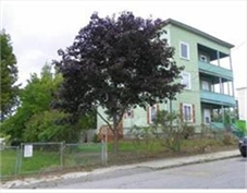 Apartment Building For Sale Fitchburg MA