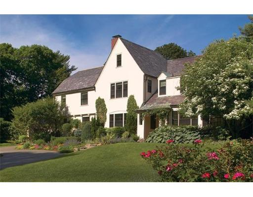Luxury House for sale in 290 Warren St , Brookline, Norfolk