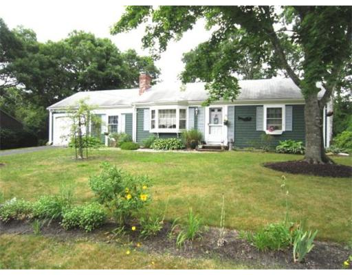 63  Swift Brook,  Yarmouth, MA