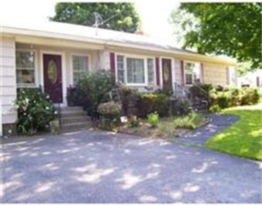 Rental Homes for Rent, ListingId:28922065, location: 42 Clearview Fitchburg 01420