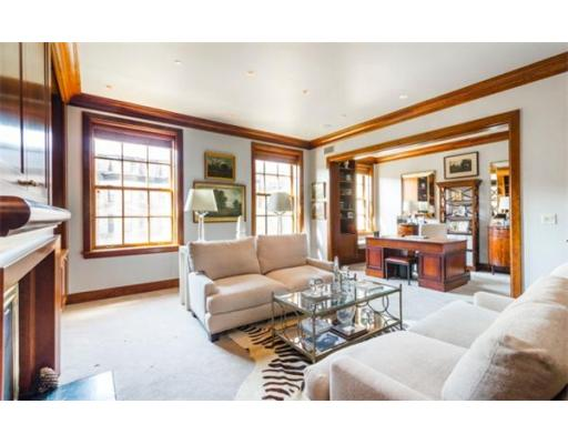 $6,395,000 - 3Br/5Ba -  for Sale in Boston