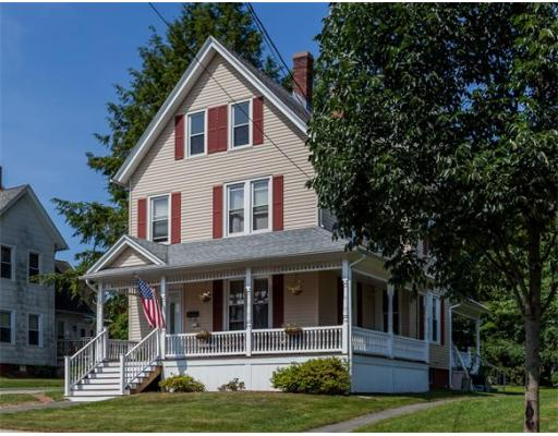 76  Bell St,  Chicopee, MA