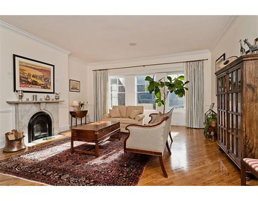 $2,500,000 - 2Br/4Ba -  for Sale in Boston