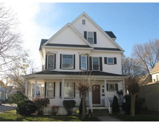 Rental Homes for Rent, ListingId:28922068, location: 29 Boylston Street Fitchburg 01420