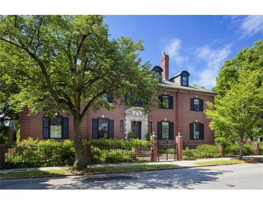 $4,200,000 - 6Br/6Ba -  for Sale in Cottage Farm Historic District, Brookline