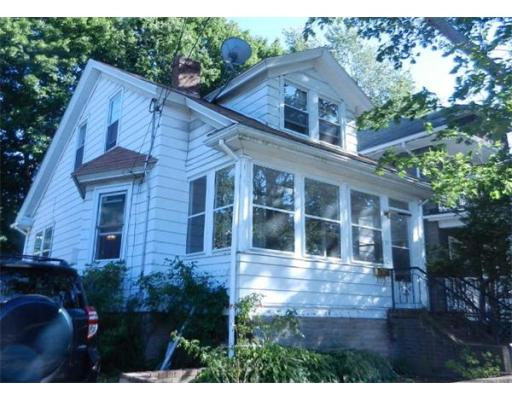 27  Arnold Road,  Quincy, MA