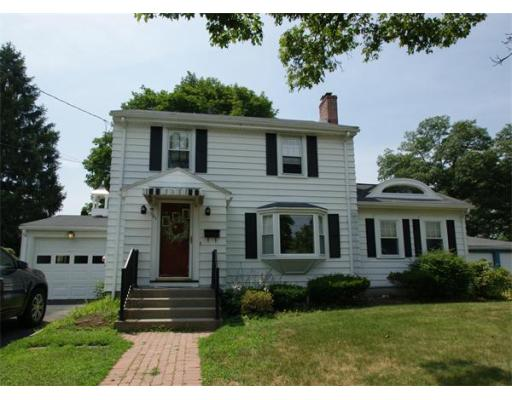 Property for sale at 27 Fernwood Road, Newton,  MA  02465