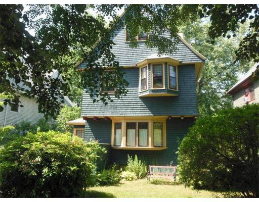 $569,000 - 6Br/2Ba -  for Sale in Ashmont Hill, Boston