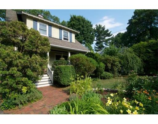 Property for sale at 306 Manning St, Needham,  MA  02492