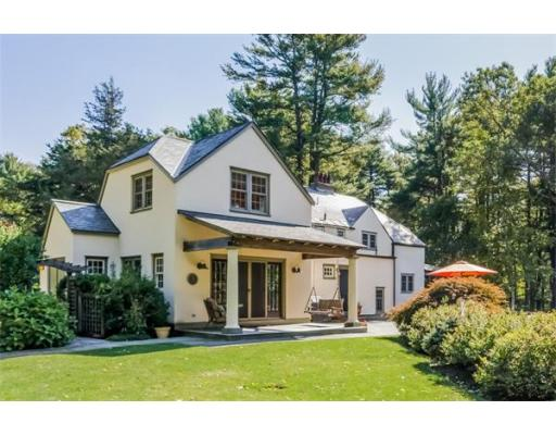 45  Beaver Pond Road,  Beverly, MA