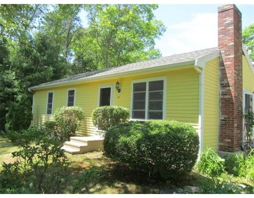 Real Estate for Sale, ListingId: 28956587, Pocasset,MA02559