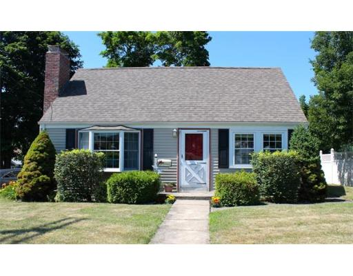 Property for sale at 56 Keslar Ave, Lynn,  MA  01905