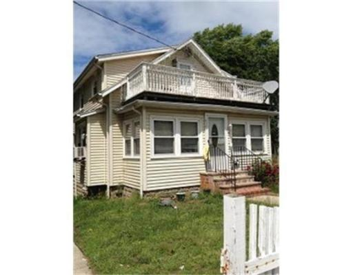 414  Sea   St.,  Quincy, MA