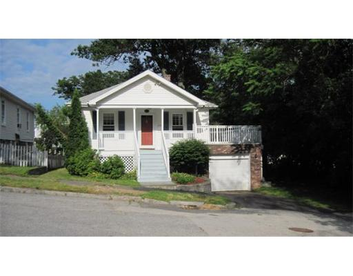 Rental Homes for Rent, ListingId:28956591, location: 183 Warner Ave. Worcester 01604