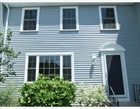 Wrentham Massachusetts townhouse photo