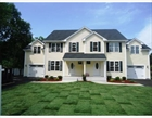 Woburn Massachusetts townhouse photo