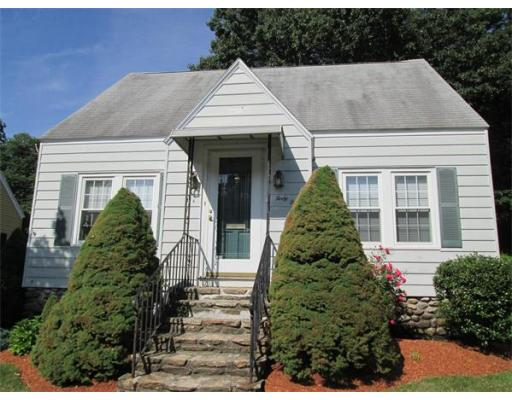 Real Estate for Sale, ListingId:28974802, location: 45 Bauer Street Worcester 01603