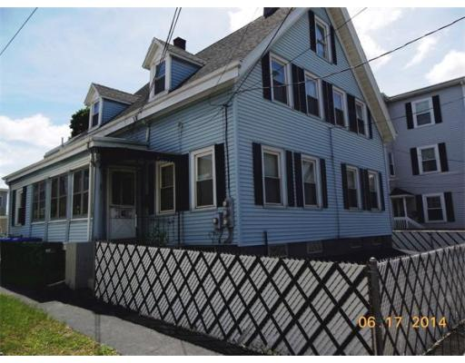 Property for sale at 23 Fulton St, Medford,  MA  02155
