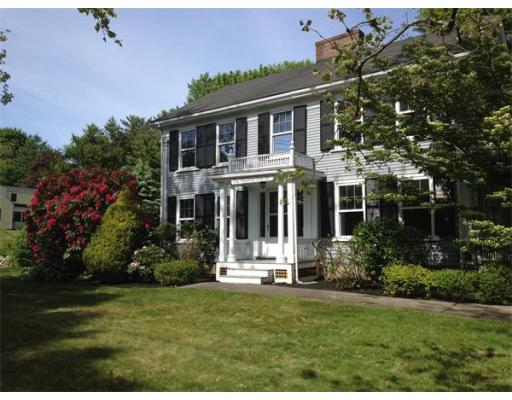 142  Country Way,  Scituate, MA