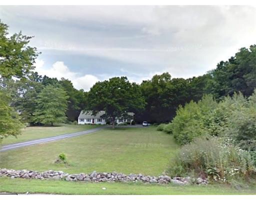 164 Mount Hope St, North Attleboro, MA 02760