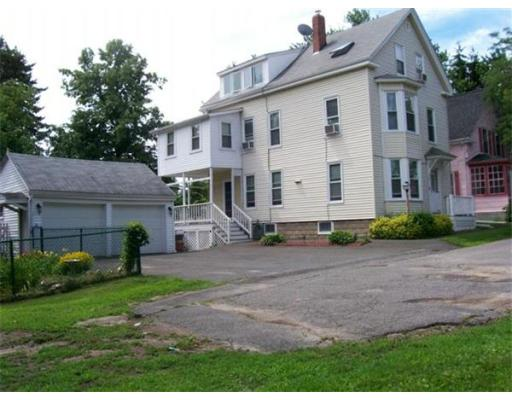 Real Estate for Sale, ListingId:28974816, location: 9 LeBlanc Street Haverhill 01832