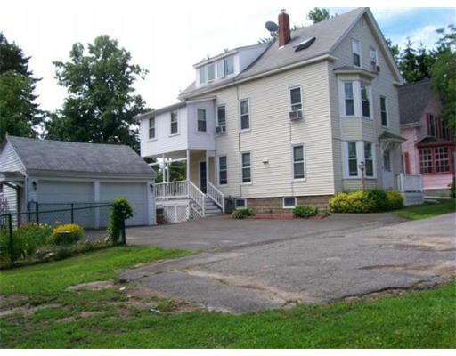 Real Estate for Sale, ListingId:28974816, location: 9 LeBlanc Street Haverhill 01832