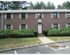 Easton Massachusetts townhouse photo