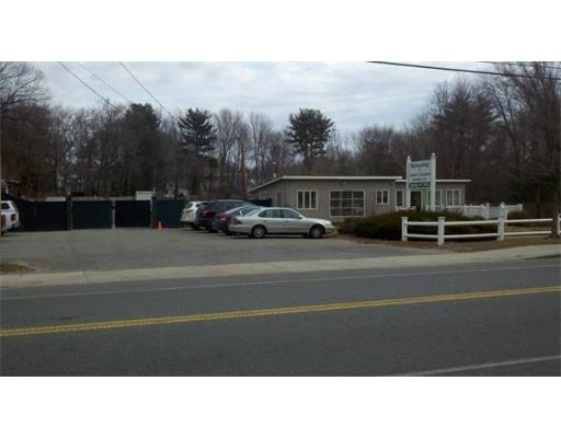 Comercial por un Venta en 168 Lowell Wilmington, Massachusetts 01887 Estados Unidos