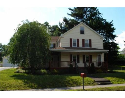 Rental Homes for Rent, ListingId:28992303, location: 49 Waterville Street North Grafton 01536