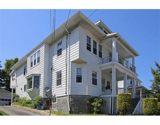 Property for sale at 12-14 Austin St, Boston,  MA  02136