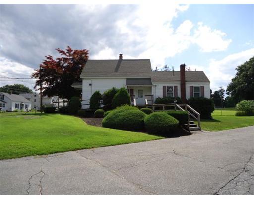 Real Estate for Sale, ListingId: 29022891, Leominster,MA01453