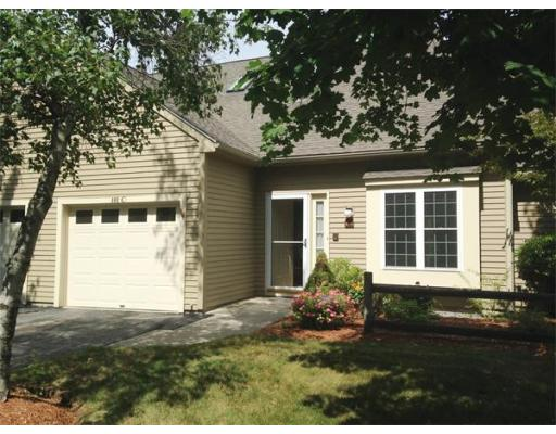 Rental Homes for Rent, ListingId:29022898, location: 101C Ridgefield Cir Clinton 01510