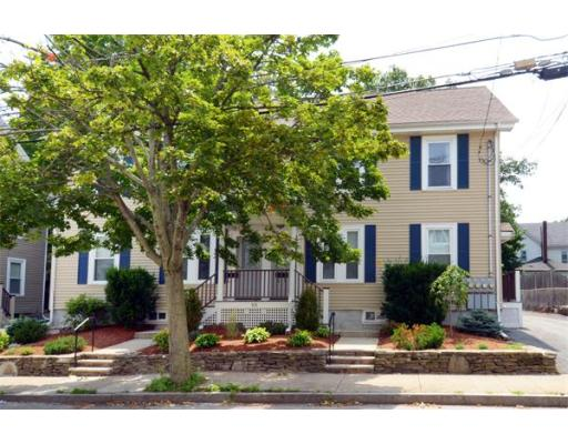Property for sale at 53 Myrtle St Unit: 3, Waltham,  MA  02453