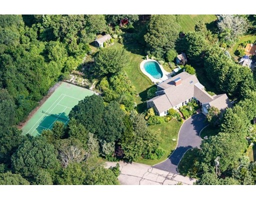 Home for Sale Falmouth MA | MLS Listing