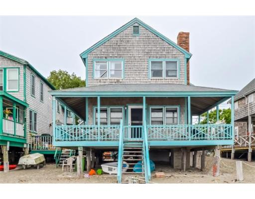 74  Glades Road,  Scituate, MA