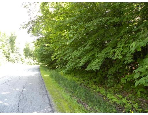 0 Branch Hill Road, Heath, MA, 01346
