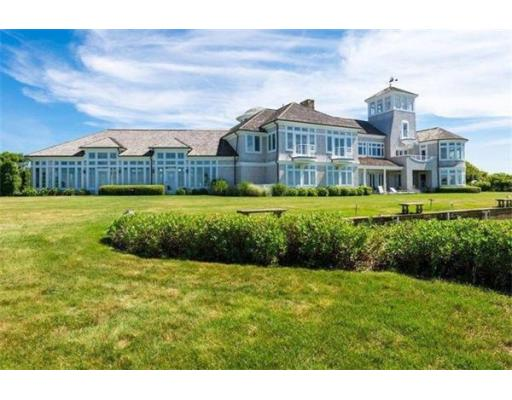$17,500,000 - 5Br/9Ba -  for Sale in Barnstable