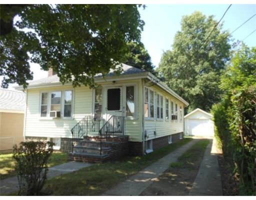 31  Bowdoin Street,  Quincy, MA