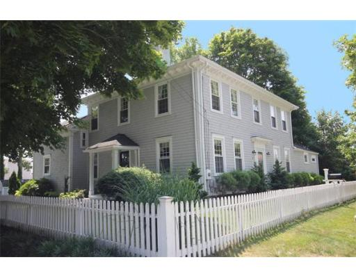 3  Prospect St,  Dartmouth, MA