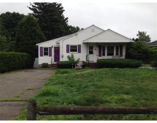 Rental Homes for Rent, ListingId:29064058, location: 2 Burnham Rd Peabody 01960