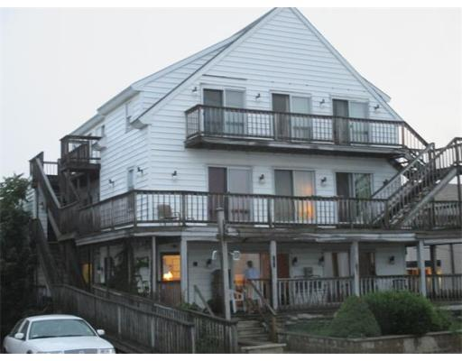 Multi-Family Home for Sale at 48 Winthrop Shore Drive Winthrop, Massachusetts 02152 United States