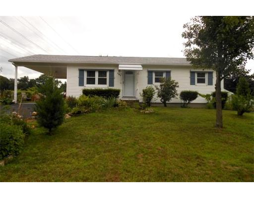 127  Woodcrest Dr,  Chicopee, MA