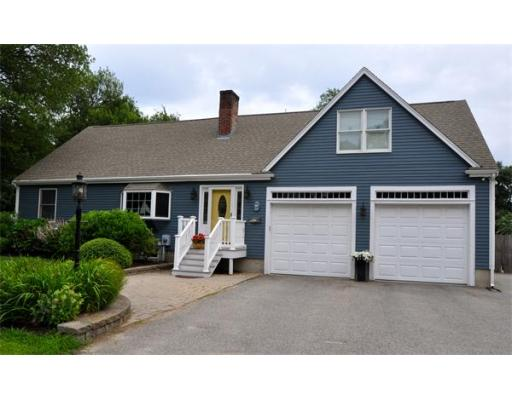 26  Turner Rd,  Scituate, MA