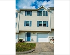Waltham Massachusetts townhouse photo