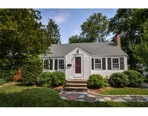 sold property at 23 Sexton Avenue
