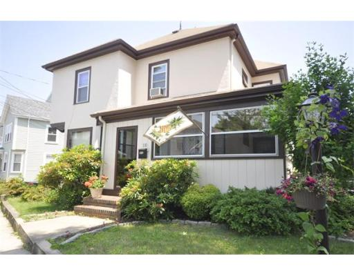 10  Winthrop Ave,  Beverly, MA