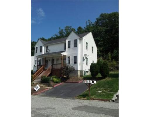 Rental Homes for Rent, ListingId:29064039, location: 86 Wigwam Hill Dr. Worcester 01605