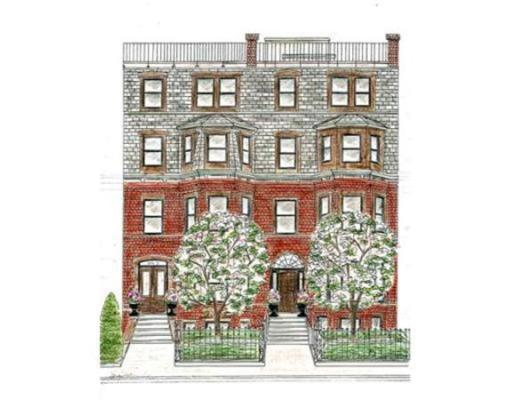 $2,860,000 - 3Br/3Ba -  for Sale in Boston