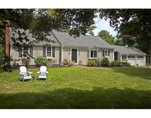 30  Williamsburg Lane,  Scituate, MA