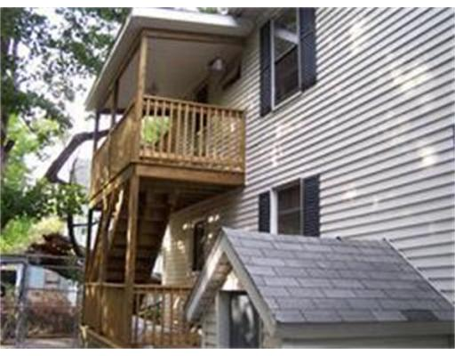 Rental Homes for Rent, ListingId:29079145, location: 29 Devlin Passway Fitchburg 01420